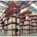 Medium & Heavy Duty Pallet Rack